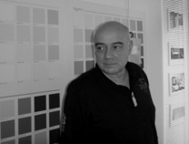 Photo de jean-Luc Pradeilles architecte