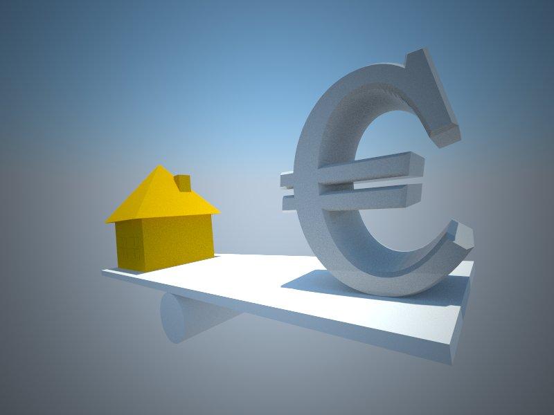Le budget rénovation pour un logement