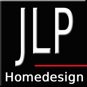 Logo JLP Home design