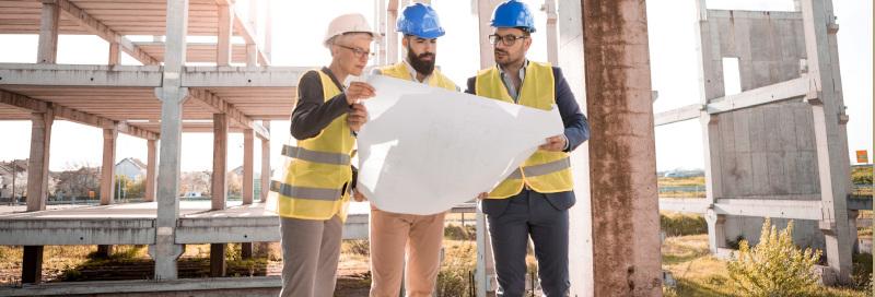 La réception de votre chantier dans le Gard