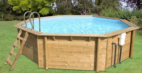 Déclaration piscine hors sol gard